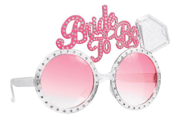 Bride to Be Fun Shades